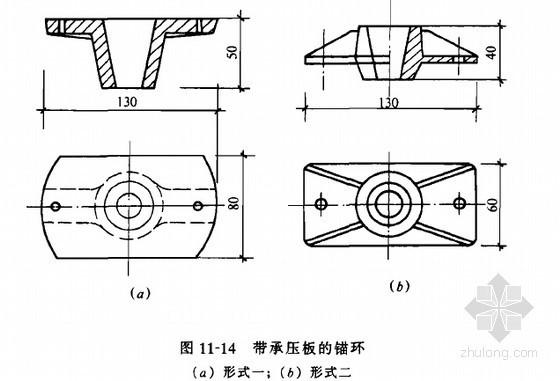 U型筋构造资料下载-预应力工程讲义142页(施工 计算)
