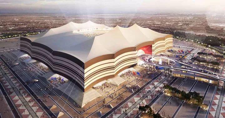 卡塔尔才是真土豪!2022世界杯球场一掷千金,国足4年后也许还能_21