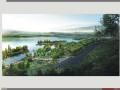 [福建]宝龙武夷山崇阳湿地公园景观设计