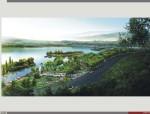 【福建】宝龙武夷山崇阳湿地公园景观设计
