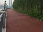 [QC成果]提高彩色沥青混凝土外观质量