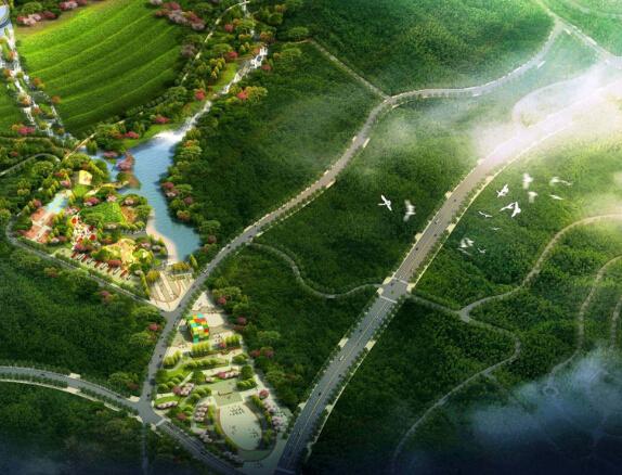 水利工程项目管理策划书(附多图)