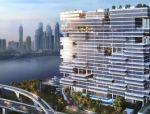 """迪拜造了""""天空中的别墅"""",最小户型300平米,顶层复式卖3.4亿"""