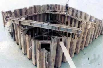 学会11种深基坑支护方式,以后施工深、浅基坑都游刃有余!_28