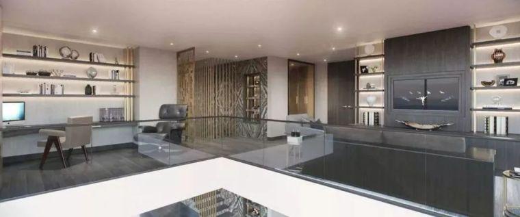 """迪拜造了""""天空中的别墅"""",最小户型300平米,顶层复式卖3.4亿_47"""