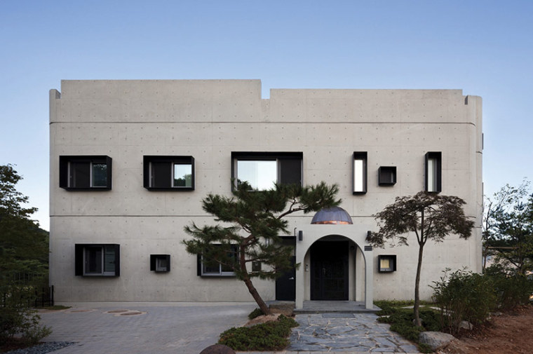韩国混凝土城堡_3