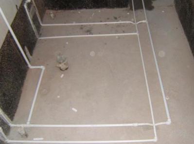 [辽宁]给排水室外道路综合管廊工程施工组织设计