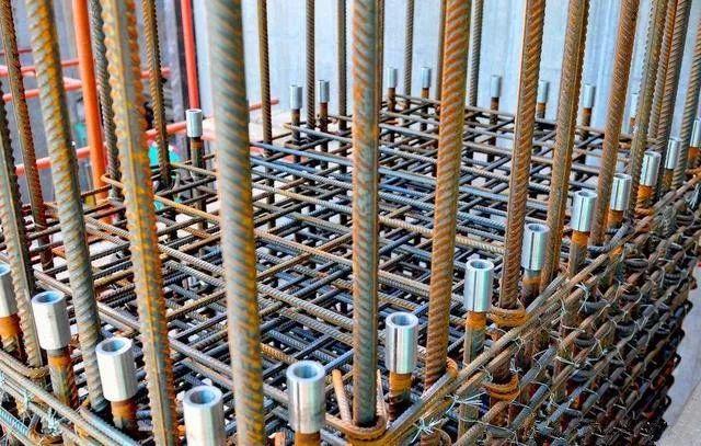 23条施工技术要点,钢筋工程全过程质量控制