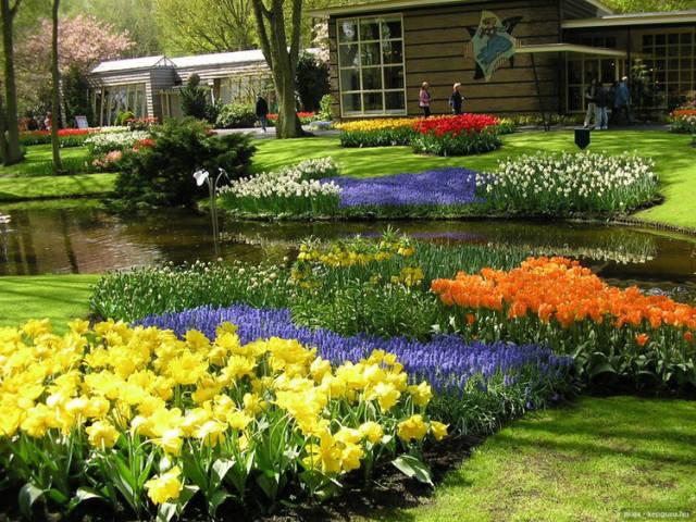 外国的园林艺术一定要看!_24