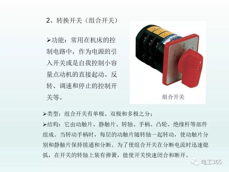 全彩图详解低压电器元件及选用_3
