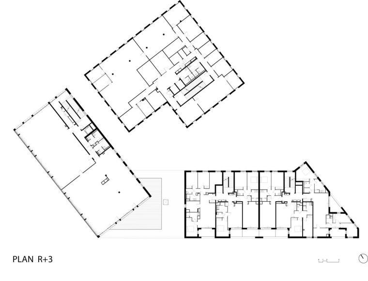 Plan_R_3_-_ZAC_Cartoucherie_-_◊lot_1.3_-_Taillandier_Architectes_AssociÇs