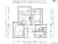 层林尽染|欧美时尚混搭住宅设计施工图(附效果图)
