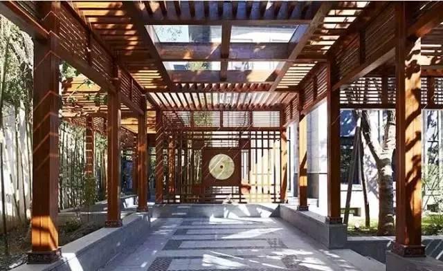新中式景观设计讲解_23