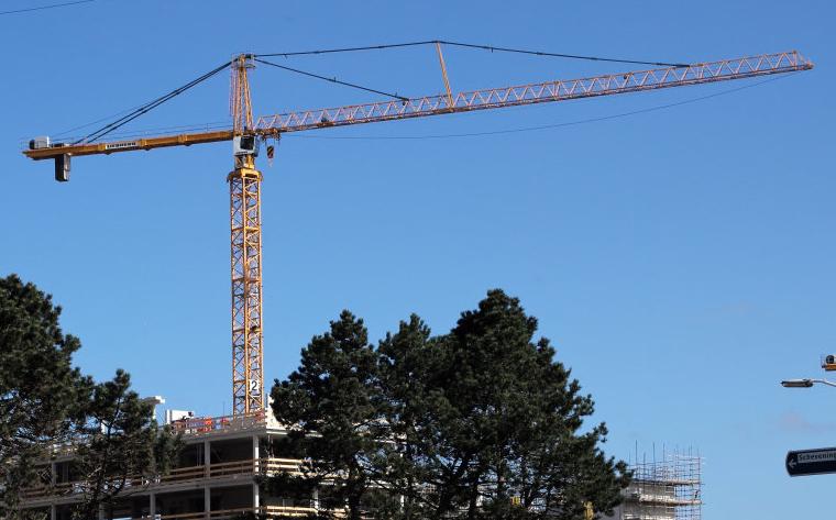 高层住宅楼安装工程施工组织设计