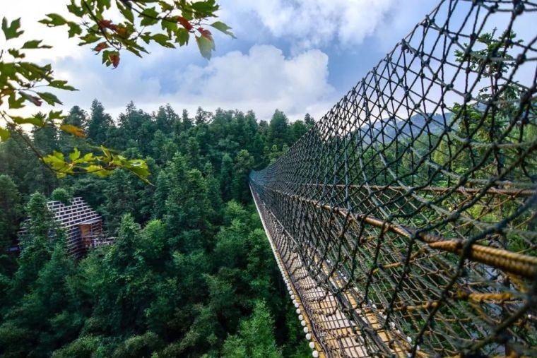 木屋民宿,置身360°自然美景_21