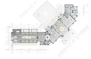 【贵州】豪华样板房室内设计方案含效果图