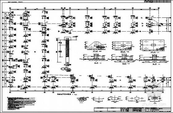 长螺旋钻孔压灌桩施工专项方案(原创)