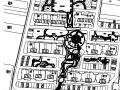 龙口市高档住宅小区景观设计施工图