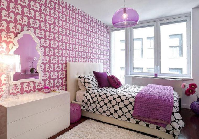 墙面装修的优势,刷乳胶漆还是贴壁纸?_3