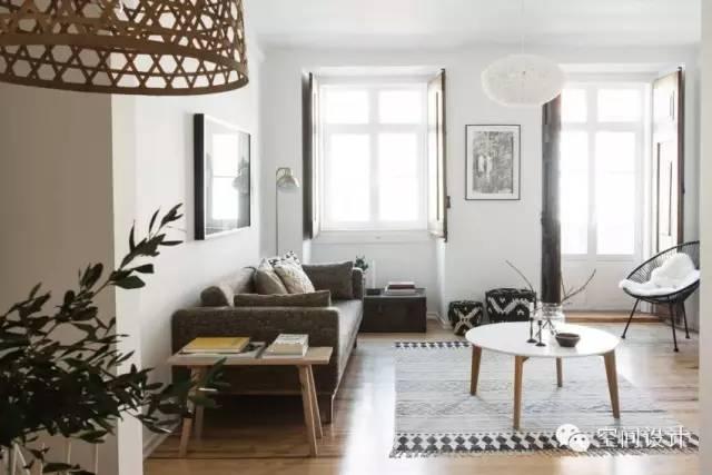 这是今年最流行的室内设计风格,千万别错过! 设计案例