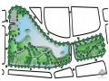 某街旁绿地规划设计方案