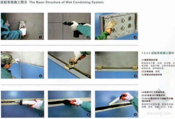 新型外墙保温材料调研报告(保温装饰一体化)