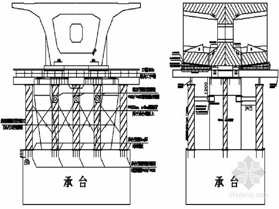 [江苏]跨汤铜路特大桥工程施工方案(中铁建)