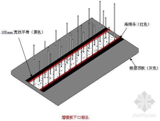 广东某医院质量创优施工方案(金匠奖、鲁班奖)