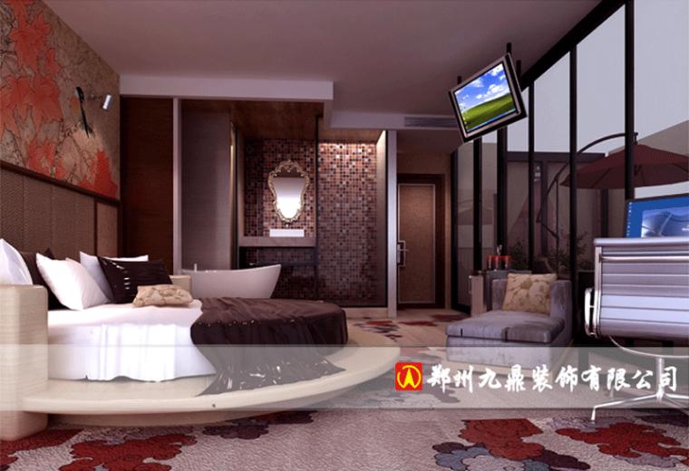 大上海银座时尚酒店_2