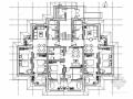 [河北]乡居假日生态园区现代简约都市农庄室内装修施工图(含方案)