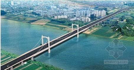 [安徽]跨河公路桥工程桥梁墩身施工方案(内附计算书 中铁)