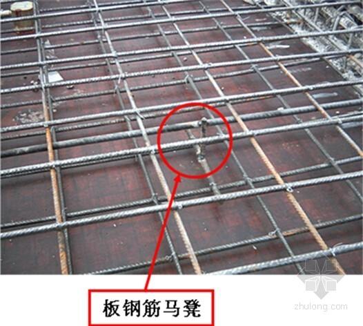 钢筋混凝土施工质量通病解析(图文并茂)