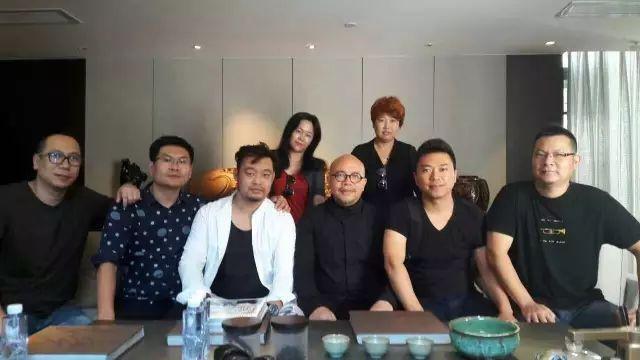 我司总监刘斌先生受邀参加2016香港·深圳设计文化交流之旅-35104064577277359.jpg