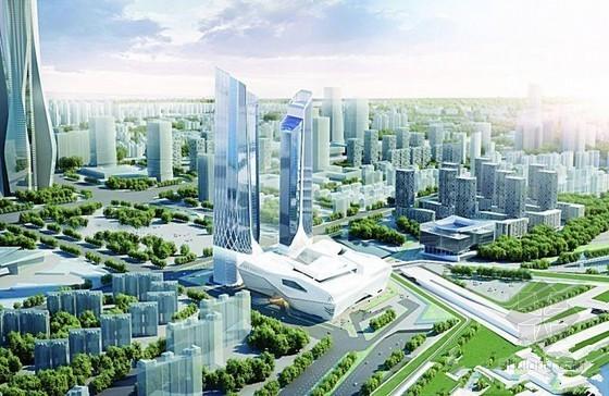 [江苏]超高层建筑全逆作法施工核心技术精讲(创优工程 图文并茂)