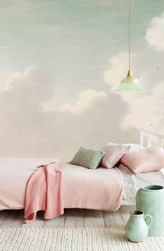 30套女人最爱的卧室设计?男同胞看了同样爱啊!_6