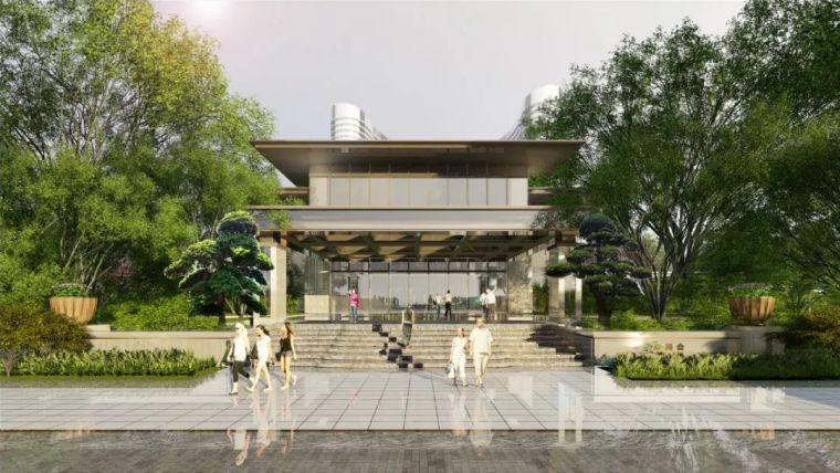 案例 示范区景观规划设计_75