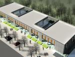 [北京]大兴21区地块公园景观设计概念性规划(PPT+52页)