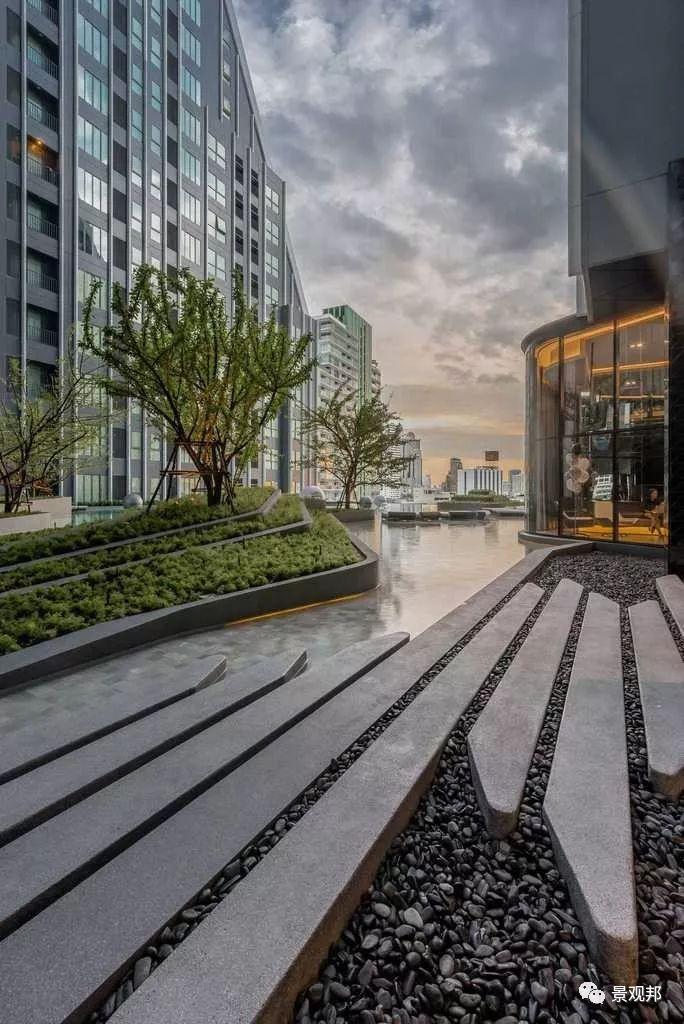 泰国24个经典住宅设计,你喜欢哪一个?_110