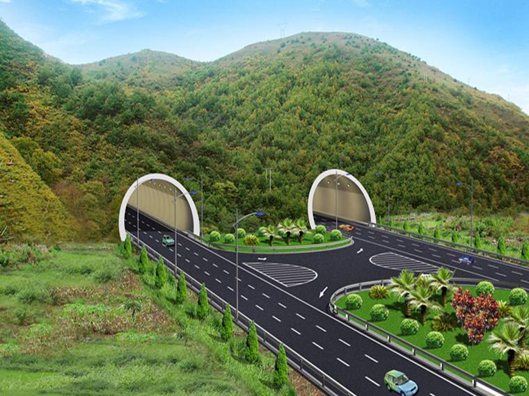 高速公路隧道施工阶段安全风险评估报告(PPT版,共53页)