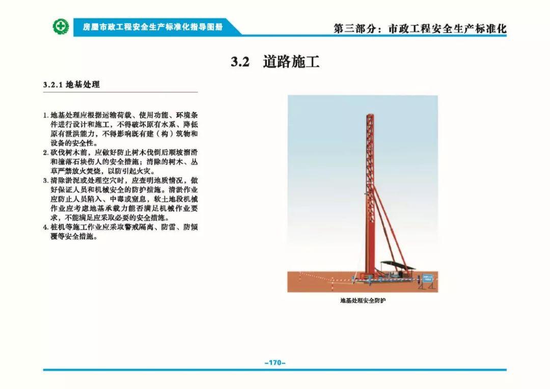 住建部权威发布《房屋市政工程安全生产标准化指导图册》_15