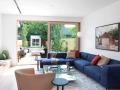 一字房型北欧风设计,打造温馨舒适的家!