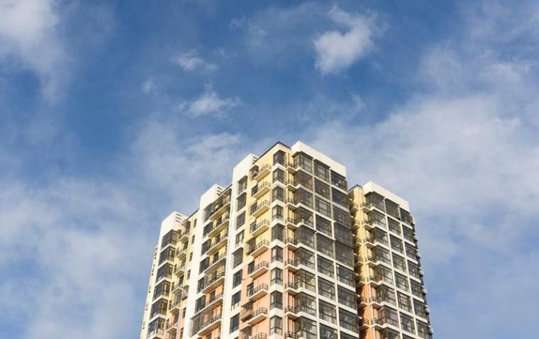 房地产营销策划一般流程及思路(84页)
