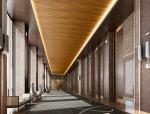 [上海]嘉定保利凯悦大酒店概念设计方案文本