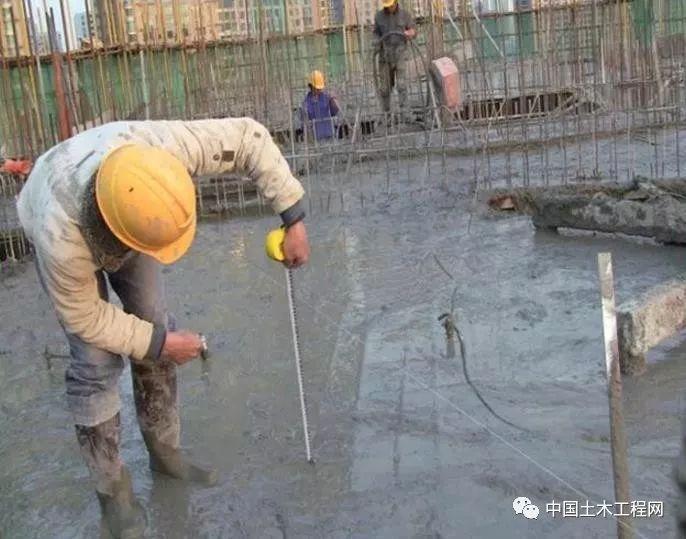 工程人必备的施工黄金法则30条