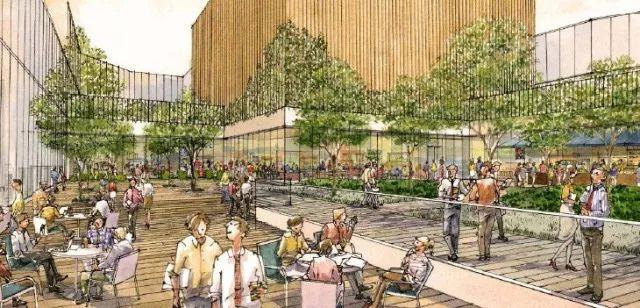 2020东京奥运会最大亮点:涩谷超大级站城一体化开发项目_42