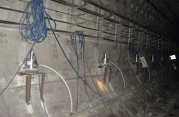 地铁工程 第三方监测