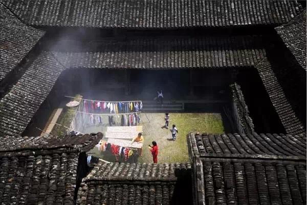 万漪景观分享-逐渐消失中的中国古建筑之美_28
