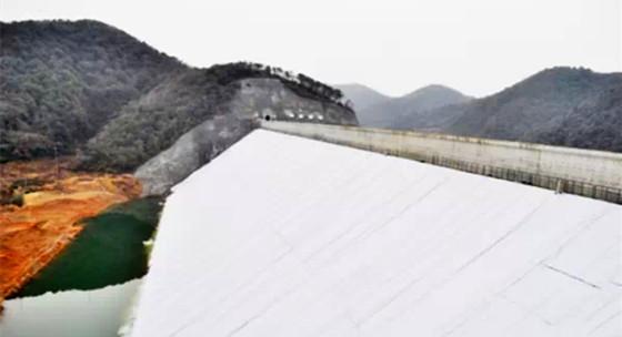 概论水利工程混凝土冬季施工技术