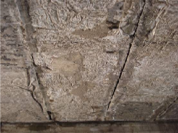 铁路盖板涵病害整治与加固设计