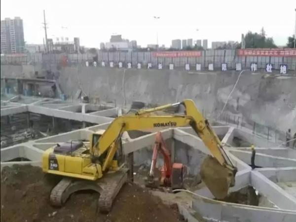原来一直都错了,基坑土方开挖还有这么多学问!